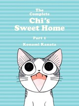 The Complete Chi's Sweet Home | Konami Kanata |