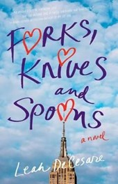 Forks, Knives, and Spoons | Leah Decesare |