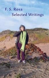 Selected Writings of F. S. Rosa