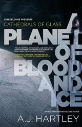 A Planet of Blood and Ice | A. J. Hartley |