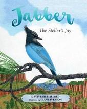 Jabber the Steller's Jay