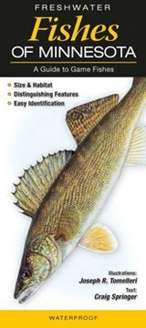 Freshwater Fishes of Minnesota | Craig Springer |