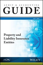 Property and Liability Insurance Entities 2016 | Aicpa |