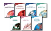 Becker Professional Education, USMLE Step 2 Review Books