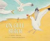 On Gull Beach | Jane Yolen |