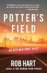 Potter's Field | Rob Hart |