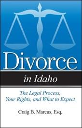 Divorce in Idaho