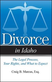 Divorce in Idaho