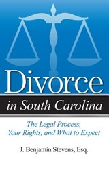 Divorce in South Carolina | Benjamin Stevens |