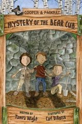 Mystery of the Bear Cub | Tamra Wight |