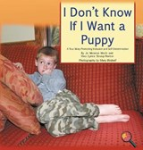 I Don't Know If I Want a Puppy | Jo Meserve Mach |