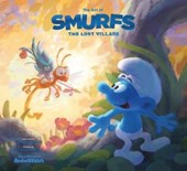 The Art of Smurfs | Tracey Miller-Zarneke |