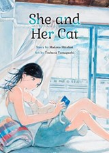 She and Her Cat | Makoto Shinkai |