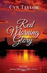 Red Morning Glory | Cyn Taylor |