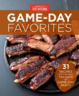 Game-Day Favorites | America's Test Kitchen |