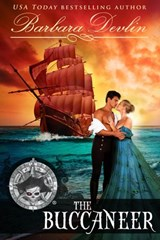 The Buccaneer (Pirates of the Coast) | Barbara Devlin |