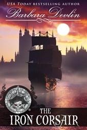The Iron Corsair (Pirates of the Coast, #2)