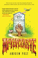 Aftertaste | Andrew Post |