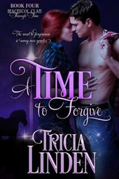 A Time To Forgive (The MacNicol Clan Through Time, #4)