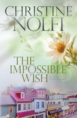The Impossible Wish | Christine Nolfi |