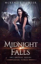 Midnight Falls | McKenzie Hunter |
