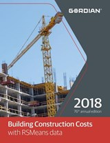 Building Construction Cost Data | auteur onbekend |