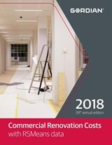Commercial Renovation Costs With RSMeans Data 2018 | Thomas Lane |