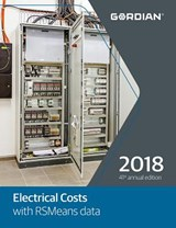 Electrical Costs with RSMeans Data 2018 | auteur onbekend |
