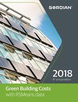 Green Building Cost Data | auteur onbekend |