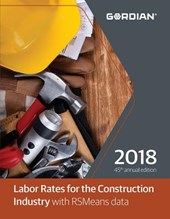 Labor Rates for the Construction Industry with RSMeans Data