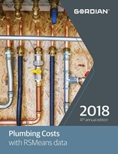 Plumbing Cost with RSmeans Data