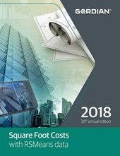 Square Foot Costs with RSMeans Data 2018