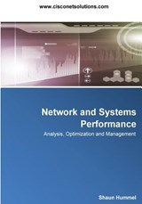 Network and Systems Performance | Shaun Hummel |