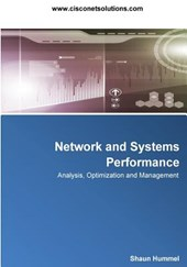 Network and Systems Performance