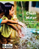 Clean Water Student Notebook for Grades 4-5