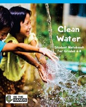Clean Water Student Notebook for Grades 6-8
