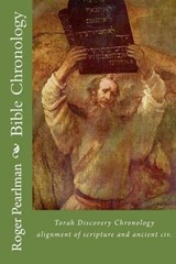 Bible Chronology | Roger M. Pearlman |