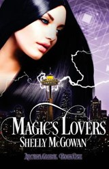 Magic's Lovers | Shelly Mcgowan |