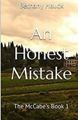 An Honest Mistake | Bethany Hauck |