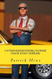 Unternehmensphilosophie nach Enzo Ferrari