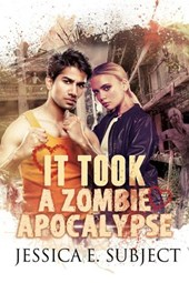 It Took a Zombie Apocalypse