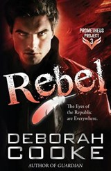 Rebel | Deborah Cooke |