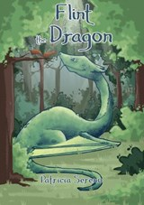 Flint the Dragon | Patricia Sereno |