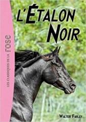 L'Etalon Noir 1/