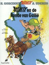Asterix 05. de ronde van gallie