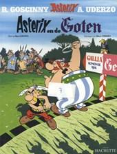 Asterix 03. asterix en de goten