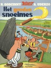 Asterix 02. het gouden snoeimes