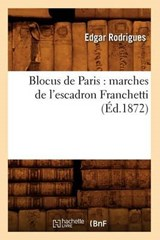 Blocus de Paris | Collectif |
