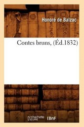 Contes Bruns, (Éd.1832)