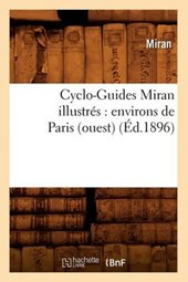 Cyclo-Guides Miran Illustrés